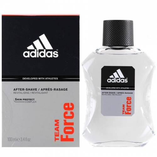 Adidas Team Force Aftershave Lotion 100 ml