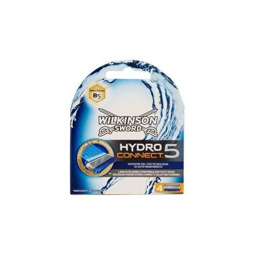 WILKINSON HYDRO 5 LAME X 4