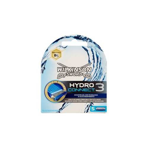 WILKINSON HYDRO 3 LAME X 5
