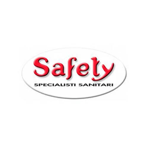 SAFETY SpA Chemische Thermometer -10 / + 100
