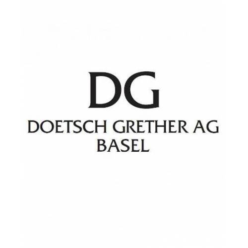 DOETSCH GRETHER AG Grether's Past C/zucc Scat 60g