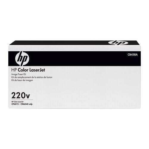 HP Color LaserJet CB458A Fixiererkit (220 V)