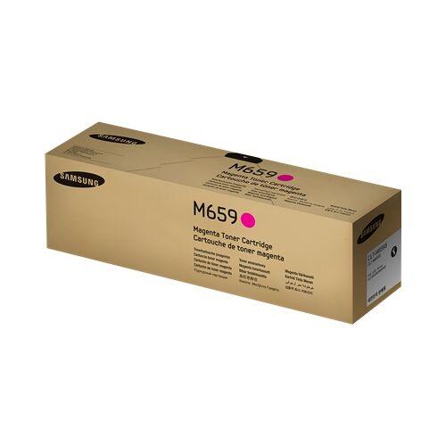 Samsung CLT-M659S Toner Magenta