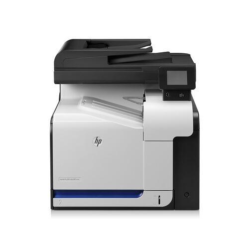 HP LaserJet Pro 500 Multifunktionsfarbdrucker M570dn