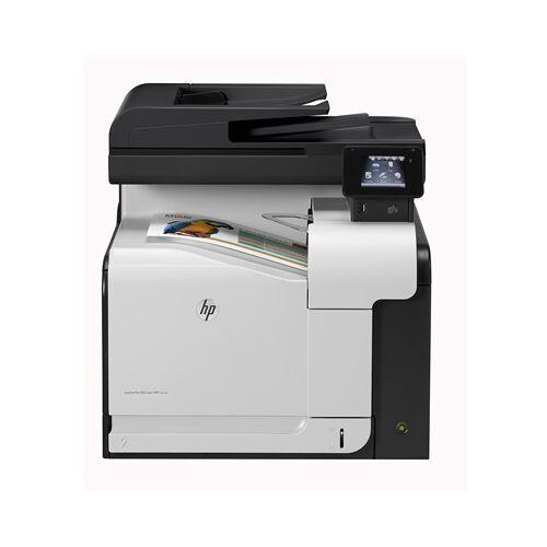 HP LaserJet Pro 500 Multifunktionsfarbdrucker M570dw