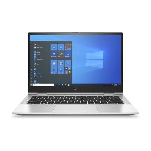 HP EliteBook 830 G8 Notebook mit Sure View Blickschutz und 4G/LTE Modem
