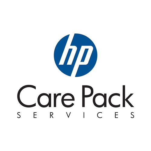 HP 2 J. Rückgabeservice NB