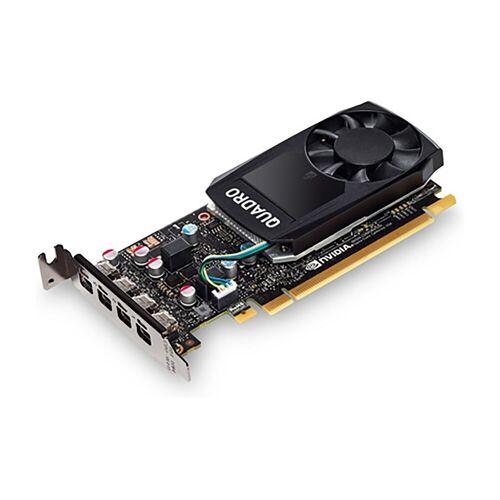 HP NVIDIA® Quadro® P620-Grafikkarte, 2 GB
