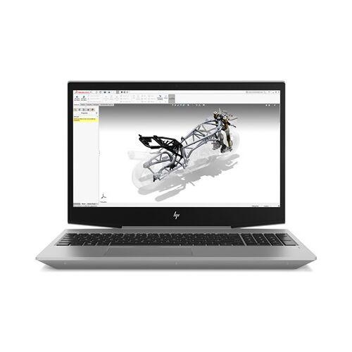 HP ZBook 15v G5 Mobile Workstation (Basismodell)