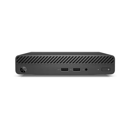 HP 260 G3 Desktop Mini PC + P-Serie Monitor