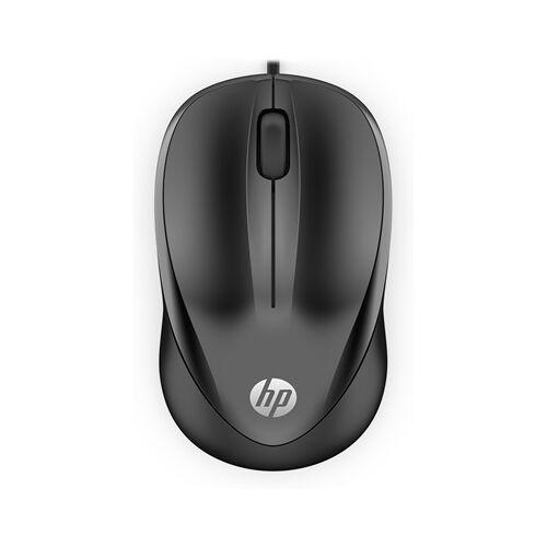 HP Kabelgebundene Maus 1000