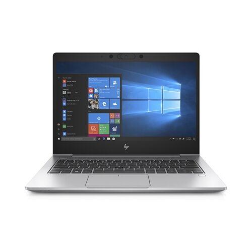 HP EliteBook 735 G6 Notebook-PC + HP Thunderbolt Dock 120 W G2