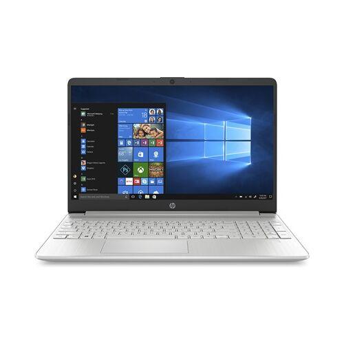 HP Notebook 15s-fq1740ng + Maus + Schutzhülle (15,6 Zoll)