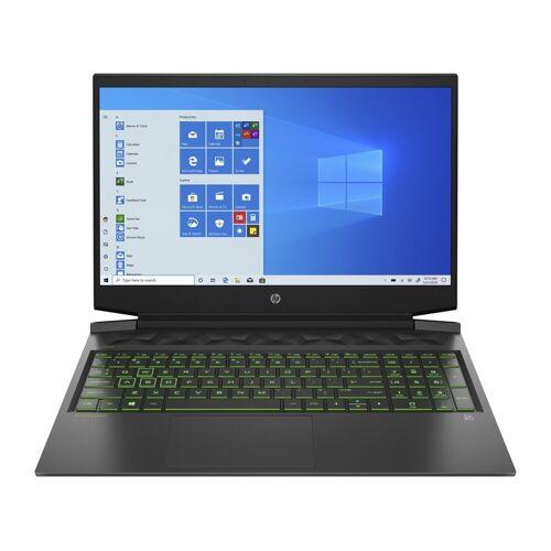HP Pavilion Gaming Laptop 16-a0747ng mit NVIDIA® GeForce® GTX 1650