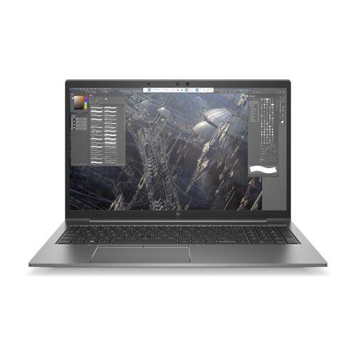 HP ZBook Firefly 15 G7 Mobile Workstation mit NVIDIA® Quadro® P520 und 4G/LTE Modem
