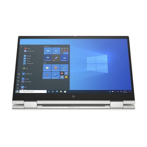 HP EliteBook x360 830 G8 Notebook mit Sure View Blickschutz und 5G/LTE Modem