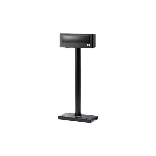 HP POS Pole-Bildschirm