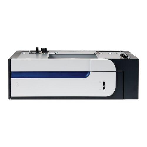 HP Color LaserJet 500-Blatt-Papierzuführung für Papier und schwere Medien