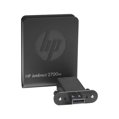 HP Jetdirect 2700w Wireless USB-Printserver