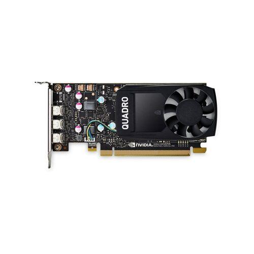 HP NVIDIA® Quadro® P400 Grafikkarte mit 2 GB