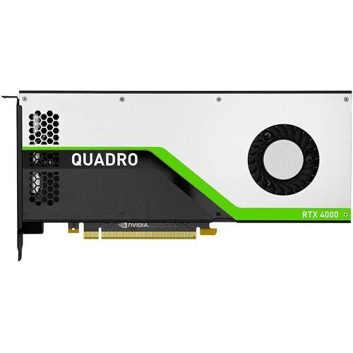 HP NVIDIA® Quadro RTX™ 4000 8 GB (3) DP + USBc