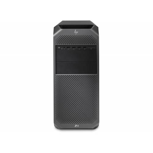 HP Z4 G4 Workstation mit NVIDIA® Quadro® P2200 Grafikkarte