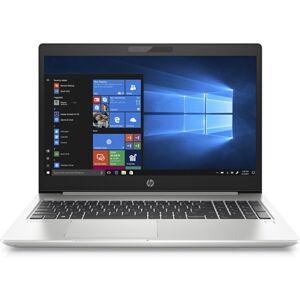 HP ProBook 450 G6 Notebook-PC - NVIDIA® GeForce® MX250 + HP USB-C-Dockingstation G5