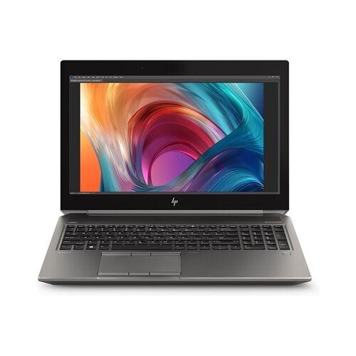HP ZBook 15 G6 Mobile Workstation (Basismodell)