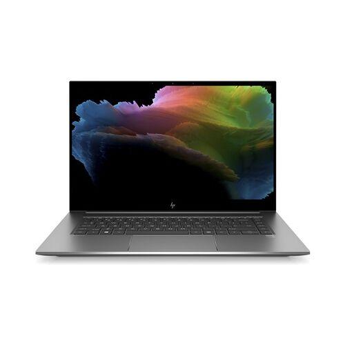 HP ZBook Create G7 Notebook PC mit NVIDIA® GeForce RTX™ 2070 + Z-Serie Monitor 24