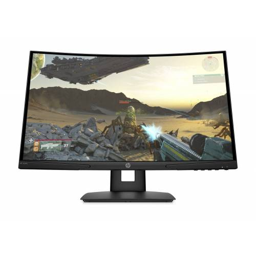 HP X24c Gaming Monitor 59,94 cm (23,6