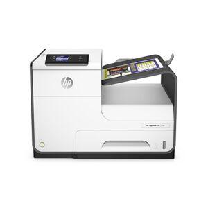 HP PageWide Pro 452dw-Drucker