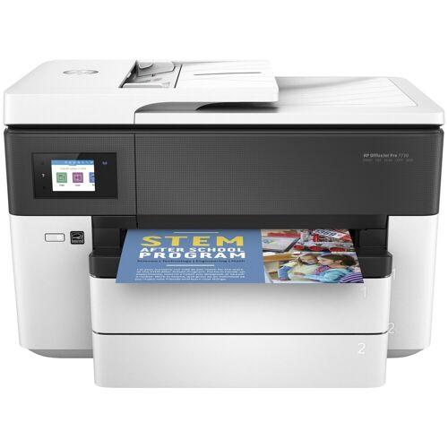 HP OfficeJet Pro 7730 All-in-One Großformatdrucker
