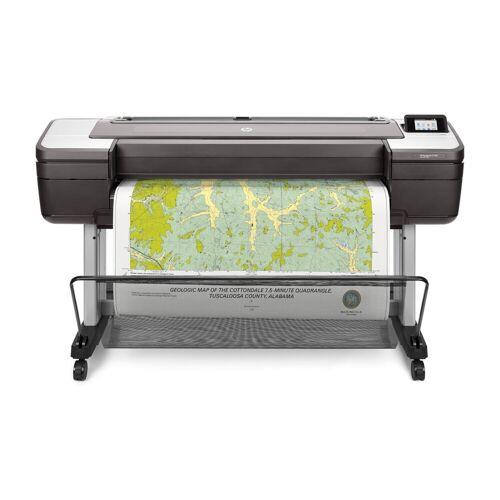 HP DesignJet T1700 - 1.118 mm (44 Zoll) PostScript-Drucker