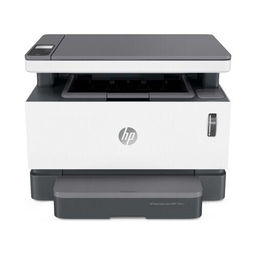 HP Neverstop Laser MFP 1201n (nachfüllbarer Laserdrucker ohne Kartusche)