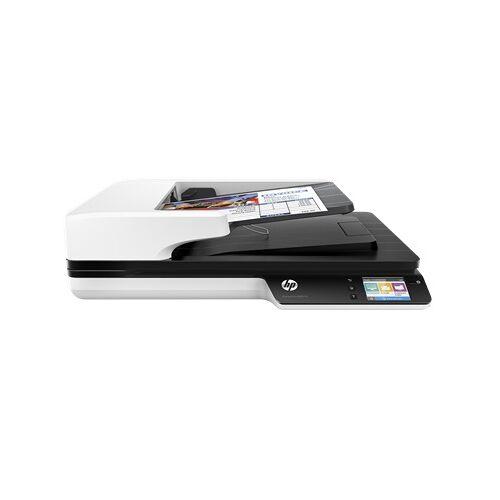 HP ScanJet Pro 4500 fn1 Netzwerkscanner