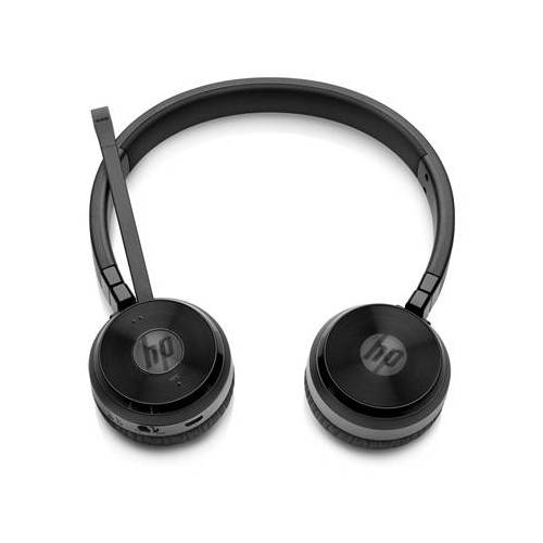 HP UC Wireless Duo-Headset