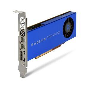 HP AMD Radeon Pro WX 3100 4 GB Grafikkarte