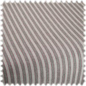 polstereibedarf-online AKTION Streifen Möbelstoff Letham Grau mit hohem Wollanteil