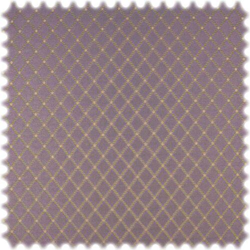 polstereibedarf-online AKTION Trevira CS Möbelstoff Kristall Pastellviolett