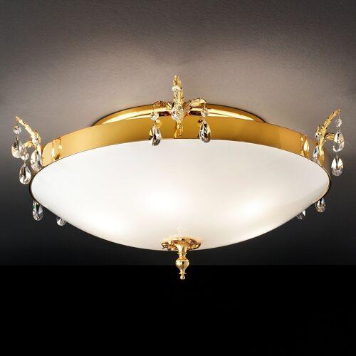 Masiero Primadonna 6020 PL Gold Deckenleuchte