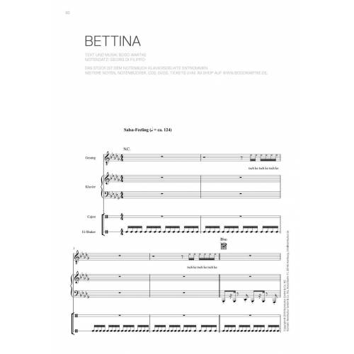 Reimkultur Bettina