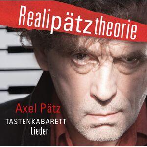 Axel Pätz Realipätztheorie