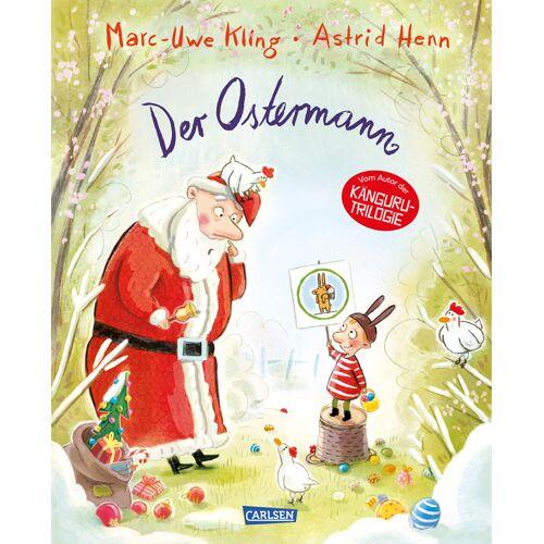 Carlsen Der Ostermann