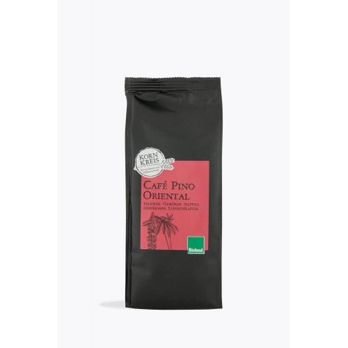Kornkreis Café Pino Oriental Lupinenkaffee 250g gemahlen
