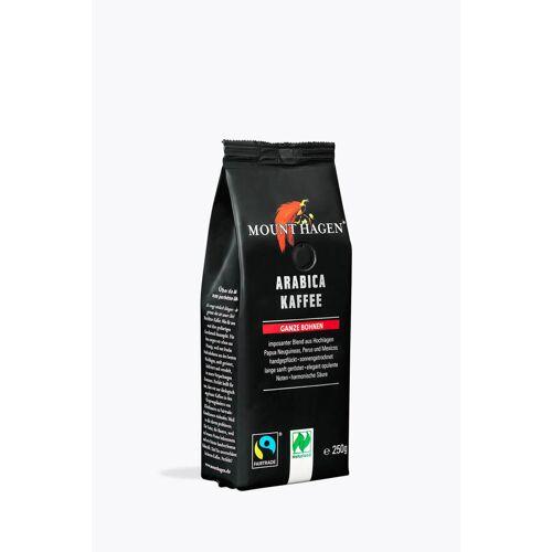 Hagen Mount Hagen Arabica Kaffee 250g
