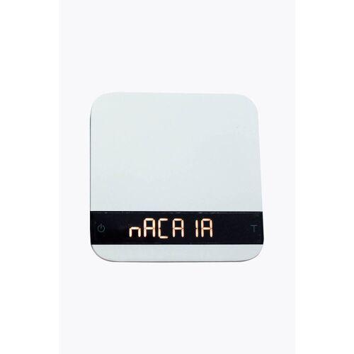 Acaia Digitalwaage Lunar Espresso Scale Silber