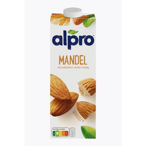 Alpro Mandeldrink Original 1L