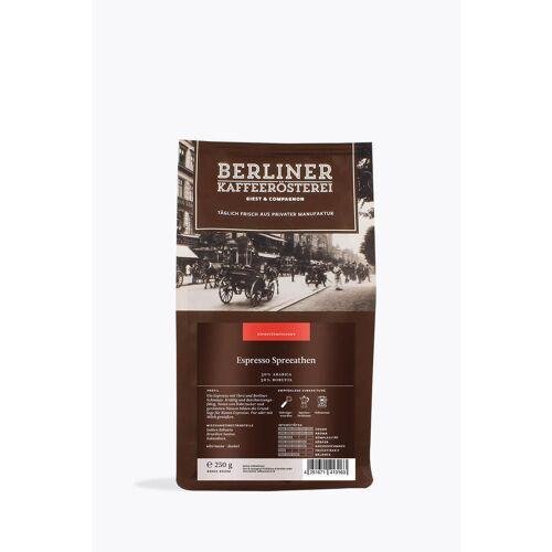 Berliner Kaffeerösterei Espresso Spreeathen 250g