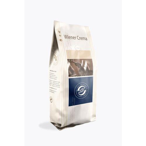 Braun Kaffee Braun Wiener Crema 1kg