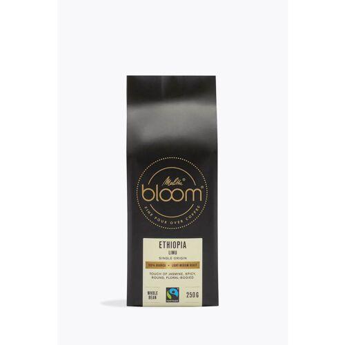 Melitta® Bloom Pour Over Kaffee Ethiopia Limu 250g